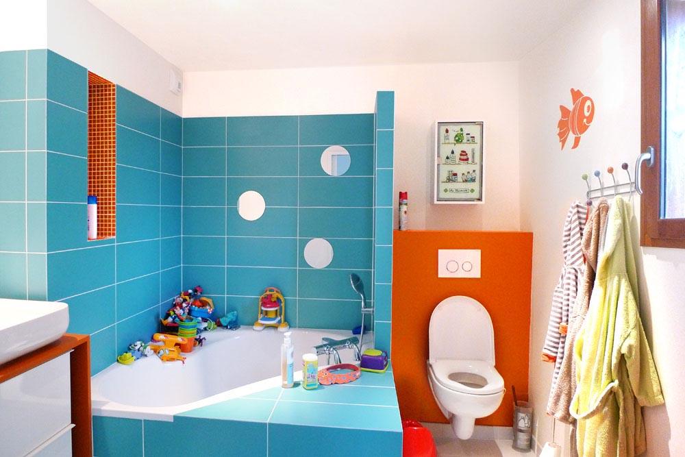 stavy architectes paris logements maison sur le pont. Black Bedroom Furniture Sets. Home Design Ideas