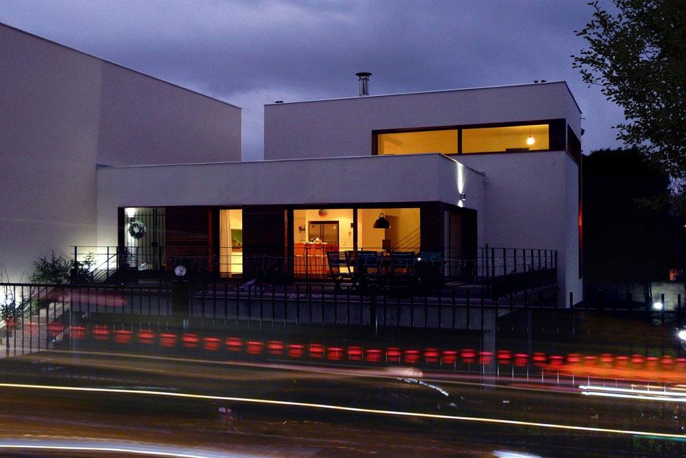 stavy architectes paris logements maison sur le pont construction d 39 une maison. Black Bedroom Furniture Sets. Home Design Ideas