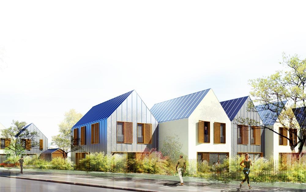 Stavy architectes paris logements monopoly for Geoxia maisons individuelles